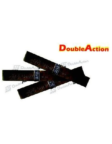 RAB Double Action zwart