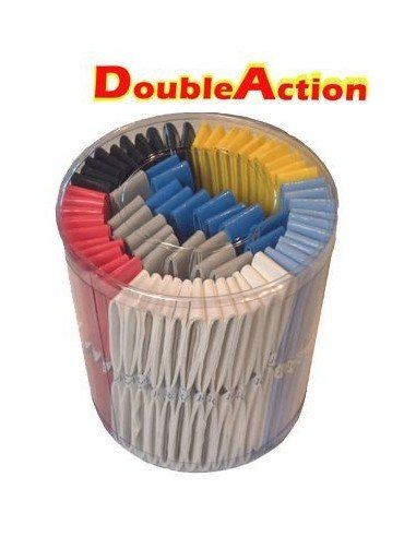 RAB Double Action Box Assorti
