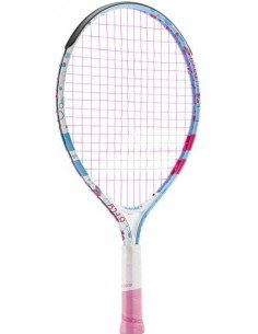 Babolat B'fly 19 Blue/Pink