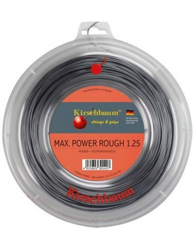Kirschbaum Max Power Rough
