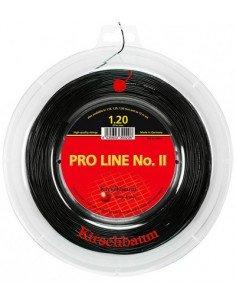 Kirschbaum Pro Line No. II Black