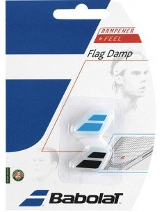 Babolat Flag Damp Black/Blue