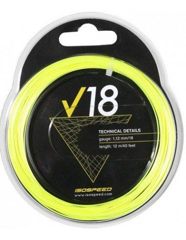 Isospeed V18