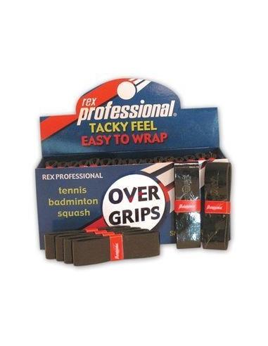 Rex Professional Hydro soft Release zwart