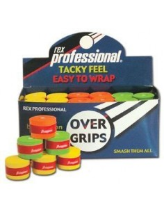Rex Professional Soft Release assorted