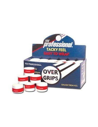 Rex Professional Soft Release wit