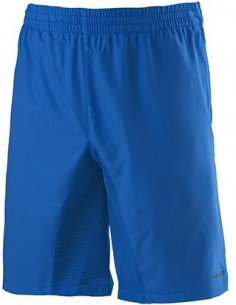 Head Club B Bermuda Short Blue