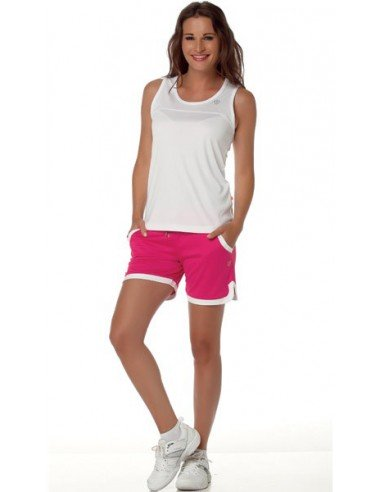 Limited Sports Talida Top White