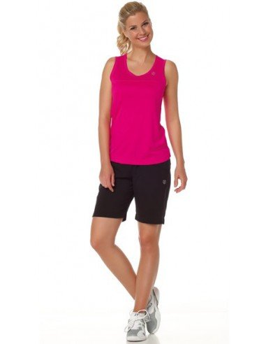 Limited Sports Talida Top Bright Rose