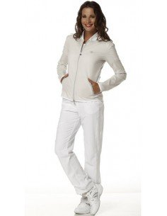 Limited Sports Single Pant Classic Stretch White