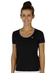 Limited Sports R-Shirt Rafia Black
