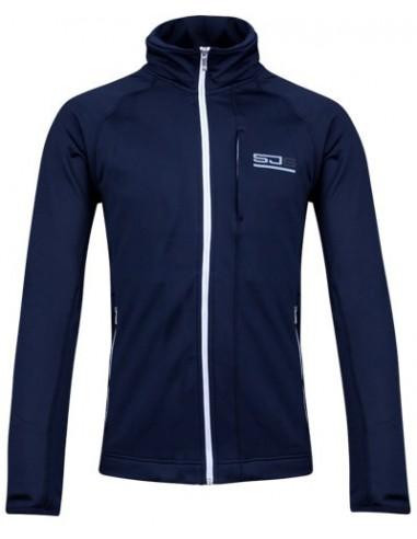 Sjeng Sports Men Jacket Ryan Dark Blue