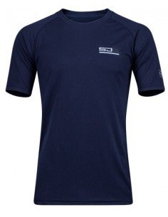 Sjeng Sports Men Sumai Tee Dark Blue