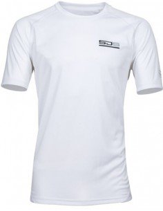 Sjeng Sports Men Sumai Tee Real White