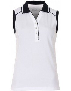 Sjeng Sports Lady Singlet Simone White