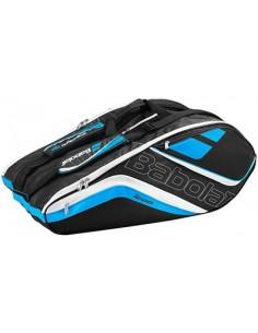 Babolat Racket Holder X12 Team Line Blue