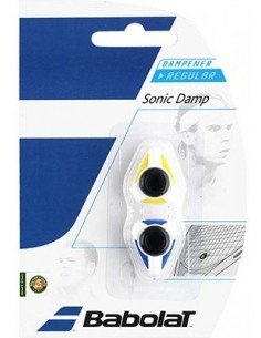 Babolat Sonic Damp X2 Blue Yellow