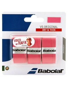 Babolat VS Original Pink
