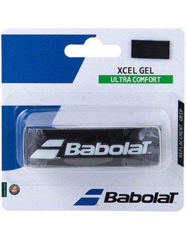 Babolat Xcel Gel Black