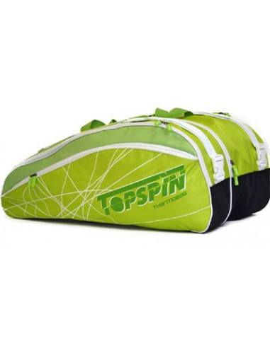 Topspin Thermobag Culex Green