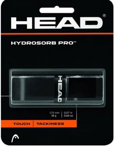 Head Hydrosorb Pro Black