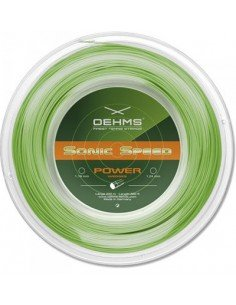 Oehms Sonic Speed PW