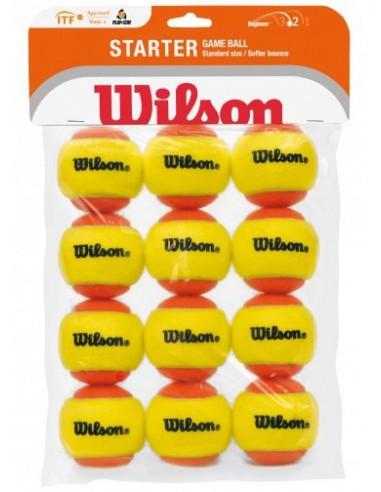 Wilson Starter Game (Stage 2)