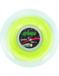 Prince Synthetic Gut Duraflex Yellow (16L)