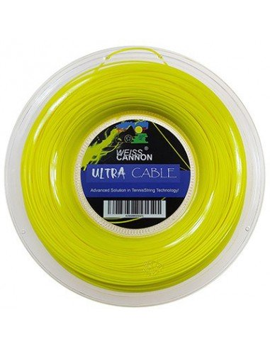 Weiss Cannon Ultra Cable