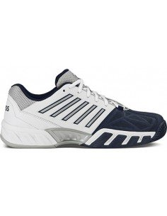 K-Swiss Big Shot Light 3 Omni White/Navy