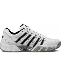 K-Swiss Big Shot Light LTR Omni White/Black