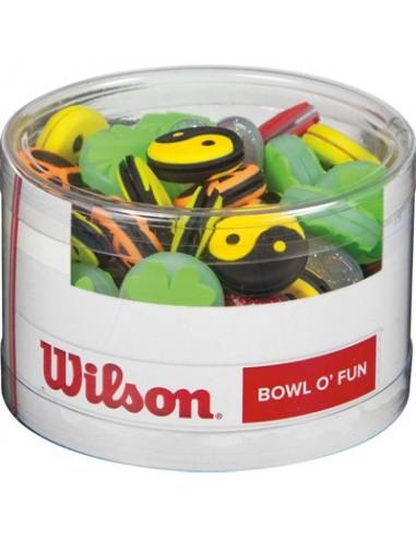 Wilson Bowl O'fun Box