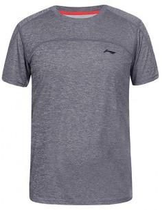 Li-ning Shirt Bruce Grey