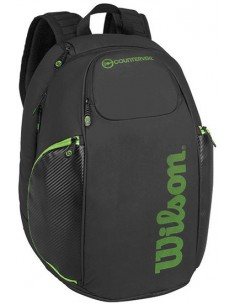 Wilson Vancouver Backpack BK/GR