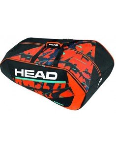 Head Radical 12R Monstercombi 2017 BKOR