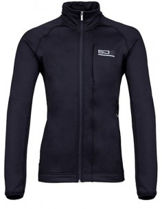 Sjeng Sports Ryan Jacket Black