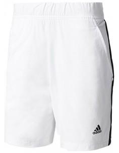 Adidas Roland Garros Short (White)