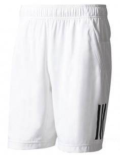 Adidas Club Short White/Black