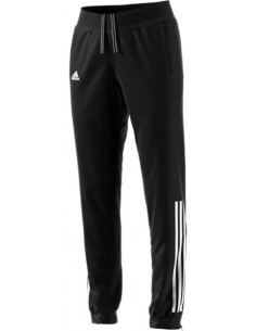 Adidas Club Pant Women Black/White