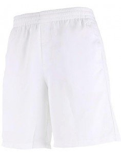 Sjeng Sports Set Short White