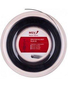 MSV Focus Hex Plus 25 Black