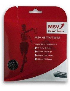 MSV Hepta Twist Black