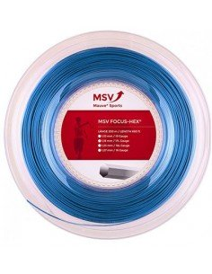 MSV Focus Hex Blue