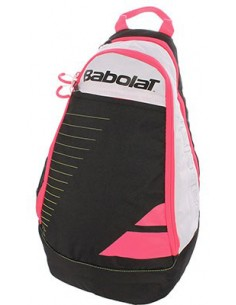 Babolat Sling Bag Club Black Pink