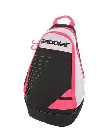 Babolat Sling Bag Club Black Pink