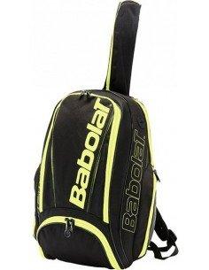 Babolat Backpack Pure Black/Yellow