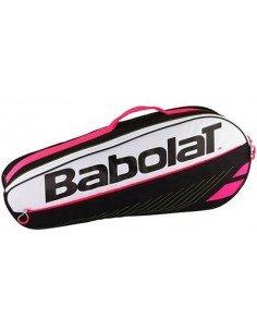 Babolat Racket Holder Essential Pink