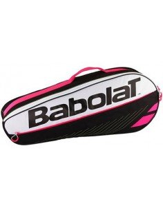Babolat Racket Holder Essential Pink