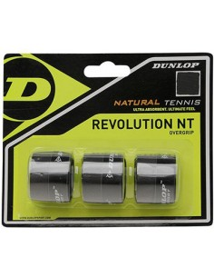 Dunlop Revolution NT Overgrip Black