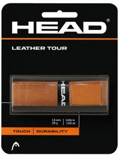 HEAD Leather Tour grip